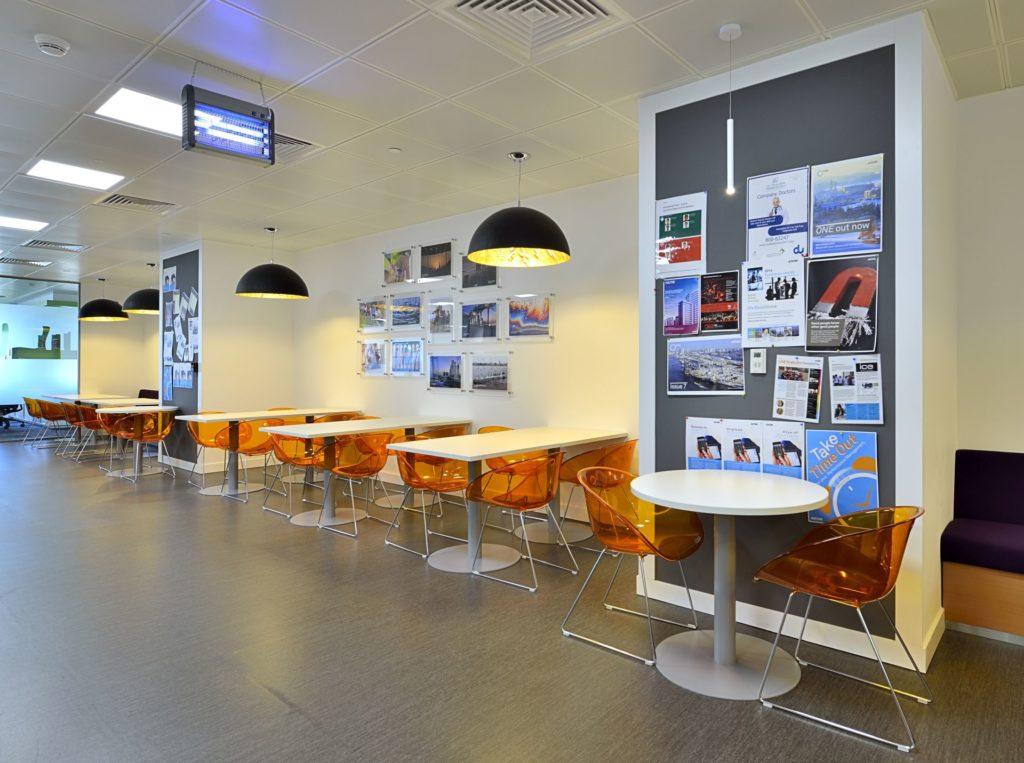 Constructionengineering Designs Aecom Hq Abu Dhabi Love That Design