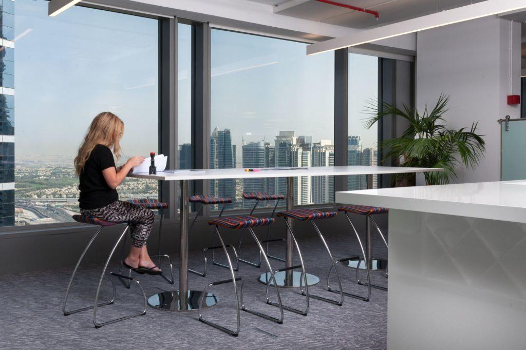Quality Design Engineering Consultant Dubai