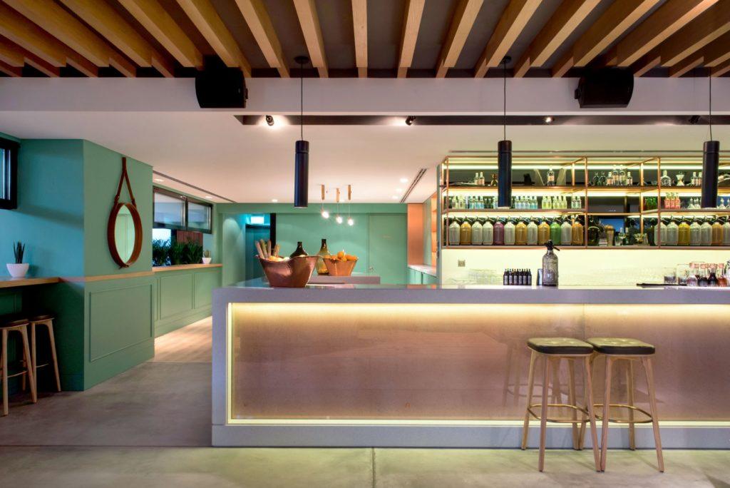 Hospitality Designs Cocktail Kitchen Love That Design