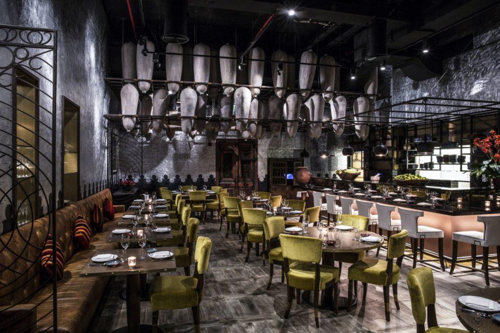 Hospitality designs coya dubai love that design