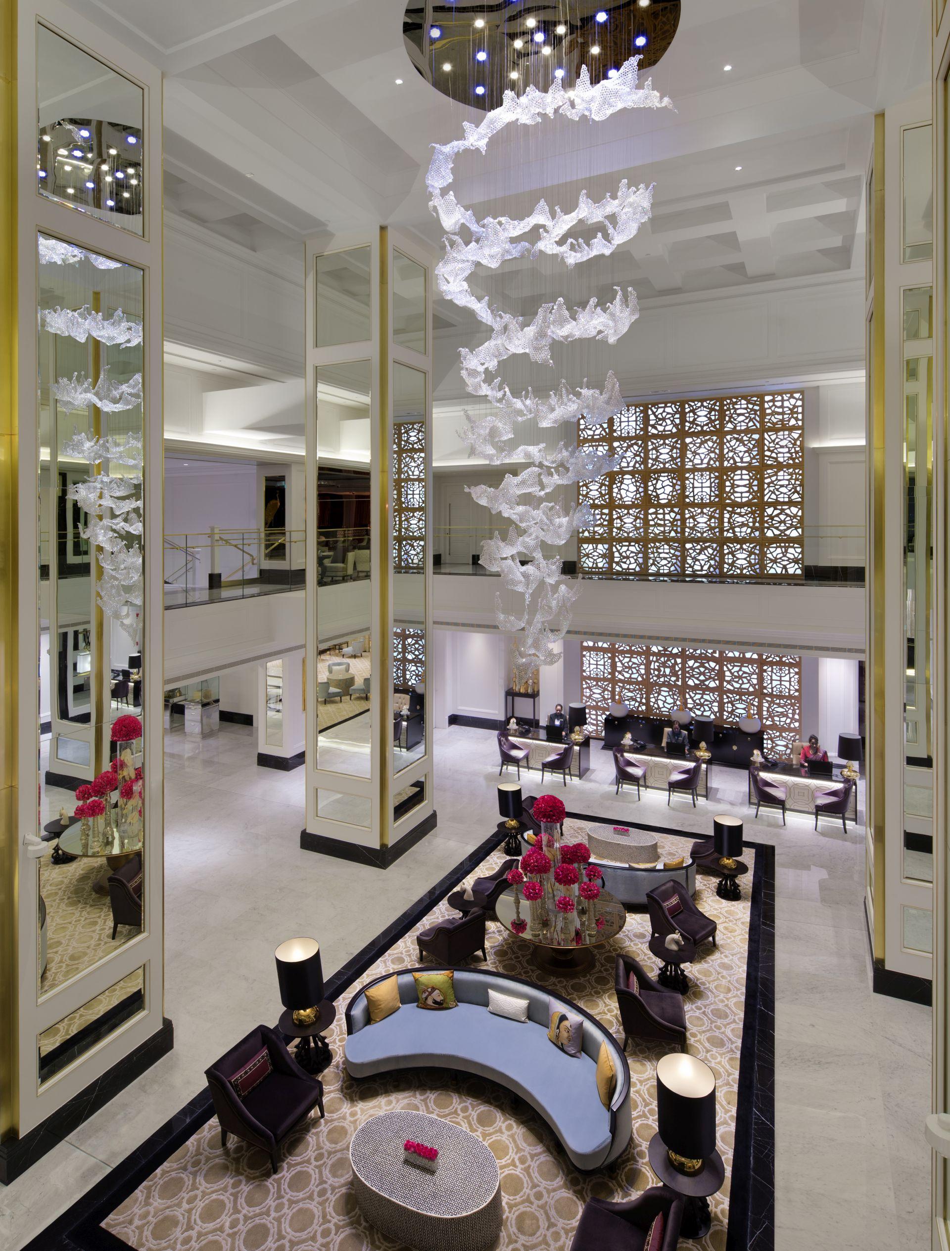 Hospitality designs taj dubai love that design for Design hotel dubai