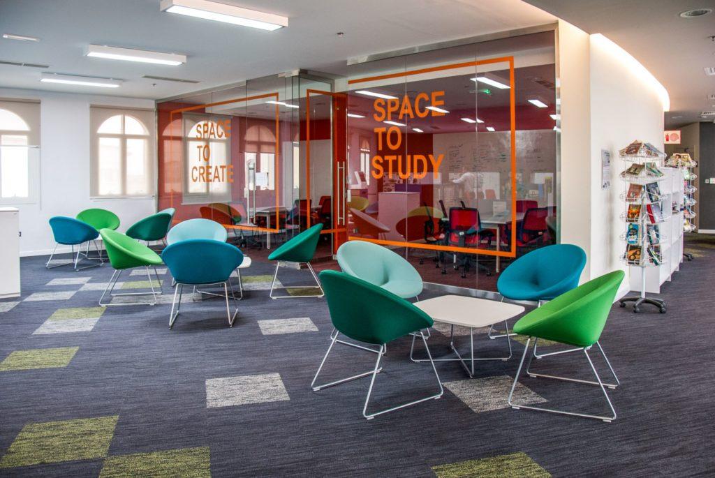 Education designs brighton college abu dhabi love that for Interior design agency brighton