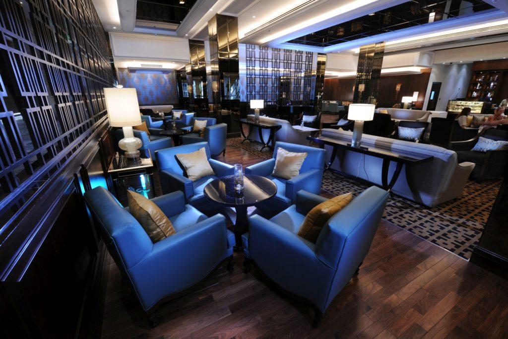 Hospitality Designs: InterContinental Regency Hotel, Bahrain - Love