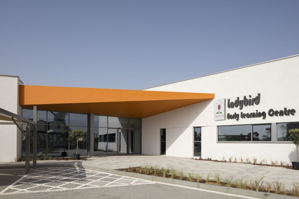 Education designs ladybird early learning centre love - Interior design courses in dubai ...