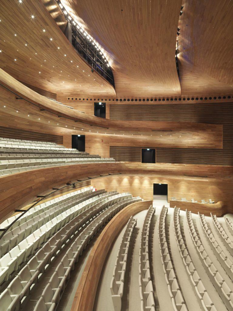 Entertainment/Event Management Designs: Bahrain National