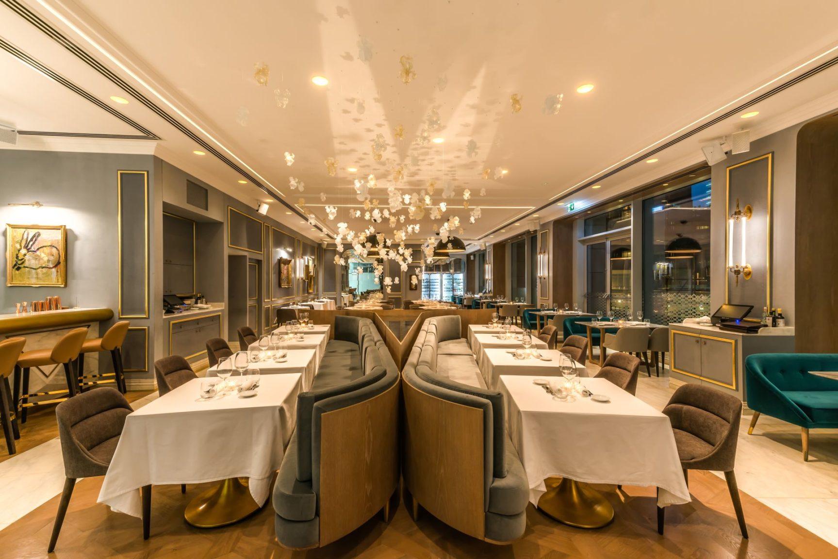 Restaurant Designs The Artisan Difc Dubai Love That Design