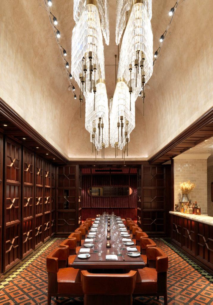 Hospitality Designs Butcher Amp Still Four Seasons Abu