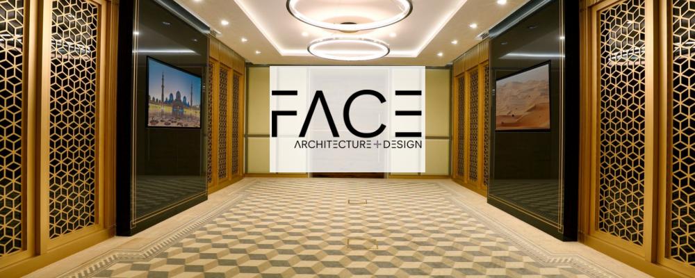 architects designers in dubai face architecture design love