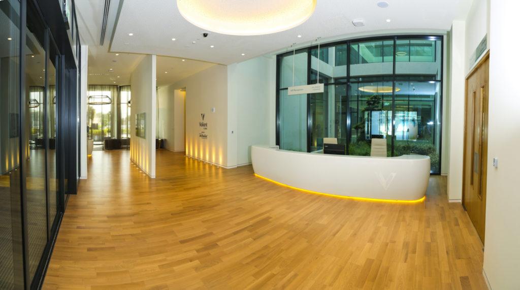 Hospital Flooring  School Flooring  Flooring Contractor