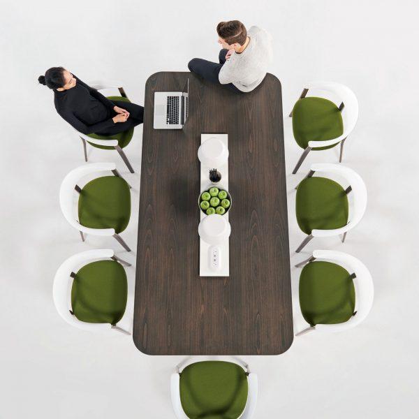 Teknion Zones Table - 07