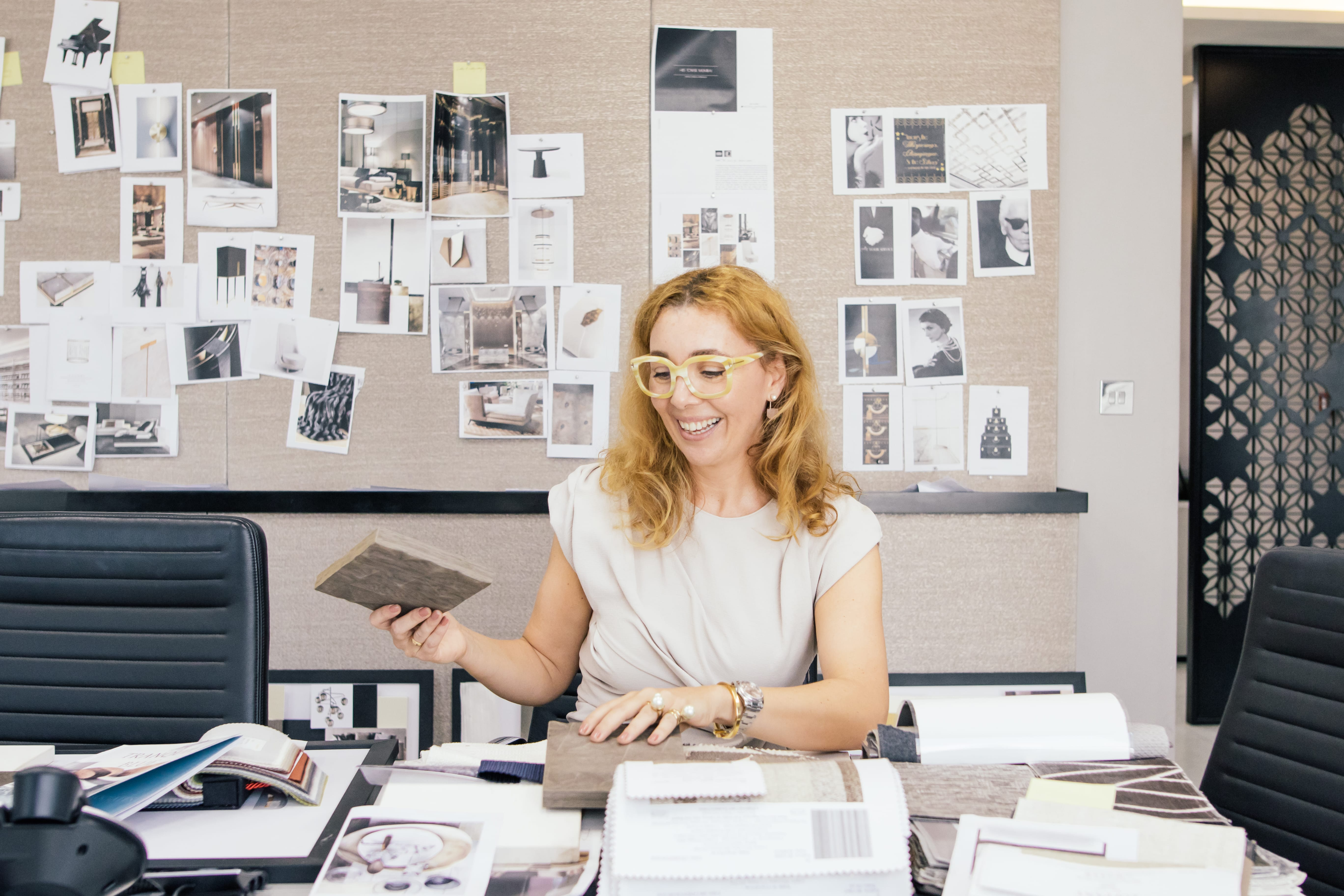 Inside the mind of isabel pintado love that design - Work from home interior design jobs ...