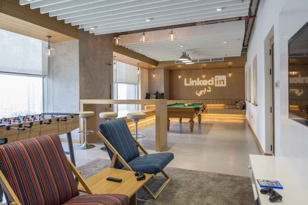 Consultingbusiness services designs linkedin dubai love that design the future of workspaces malvernweather Image collections