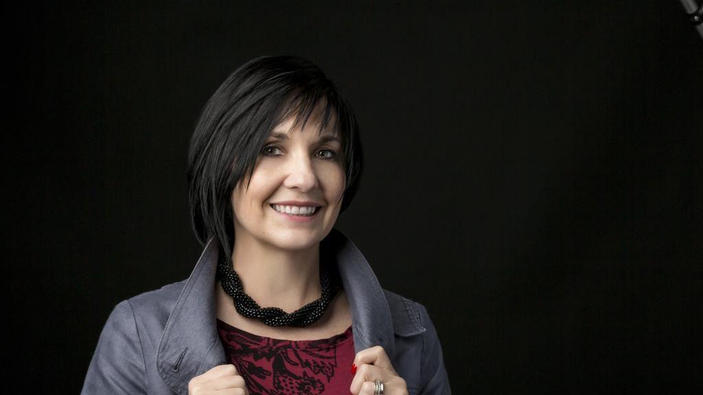 Diane Thorsen - Principal Design Director, Perkins+Will Dubai