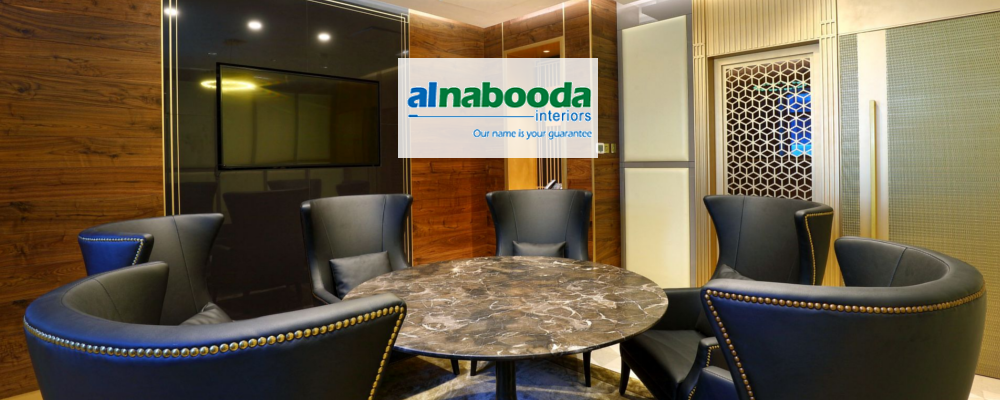 Interiors Fit Out Contractors In Dubai Al Nabooda