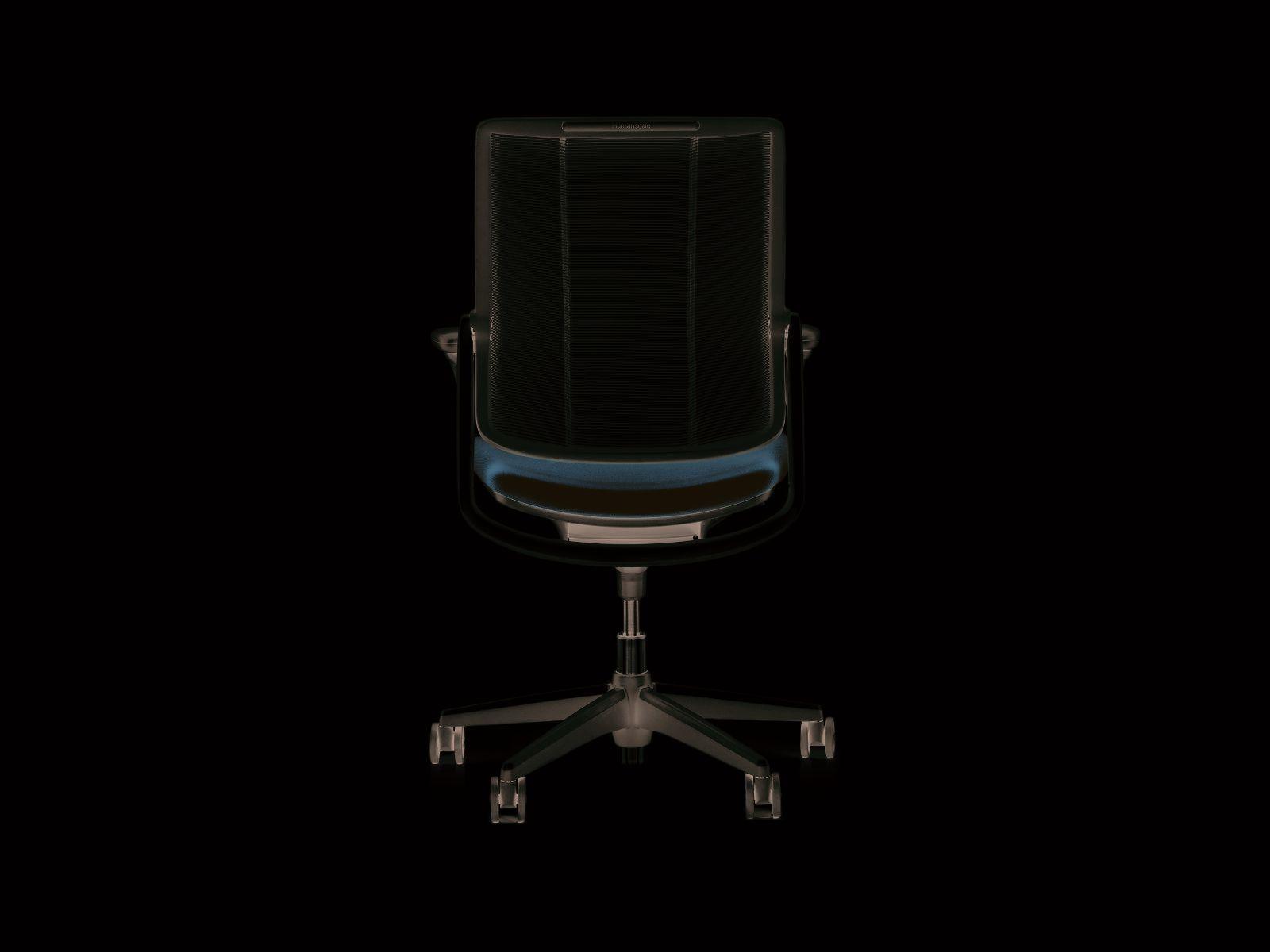 Diffrient Smart Chair Love That Design