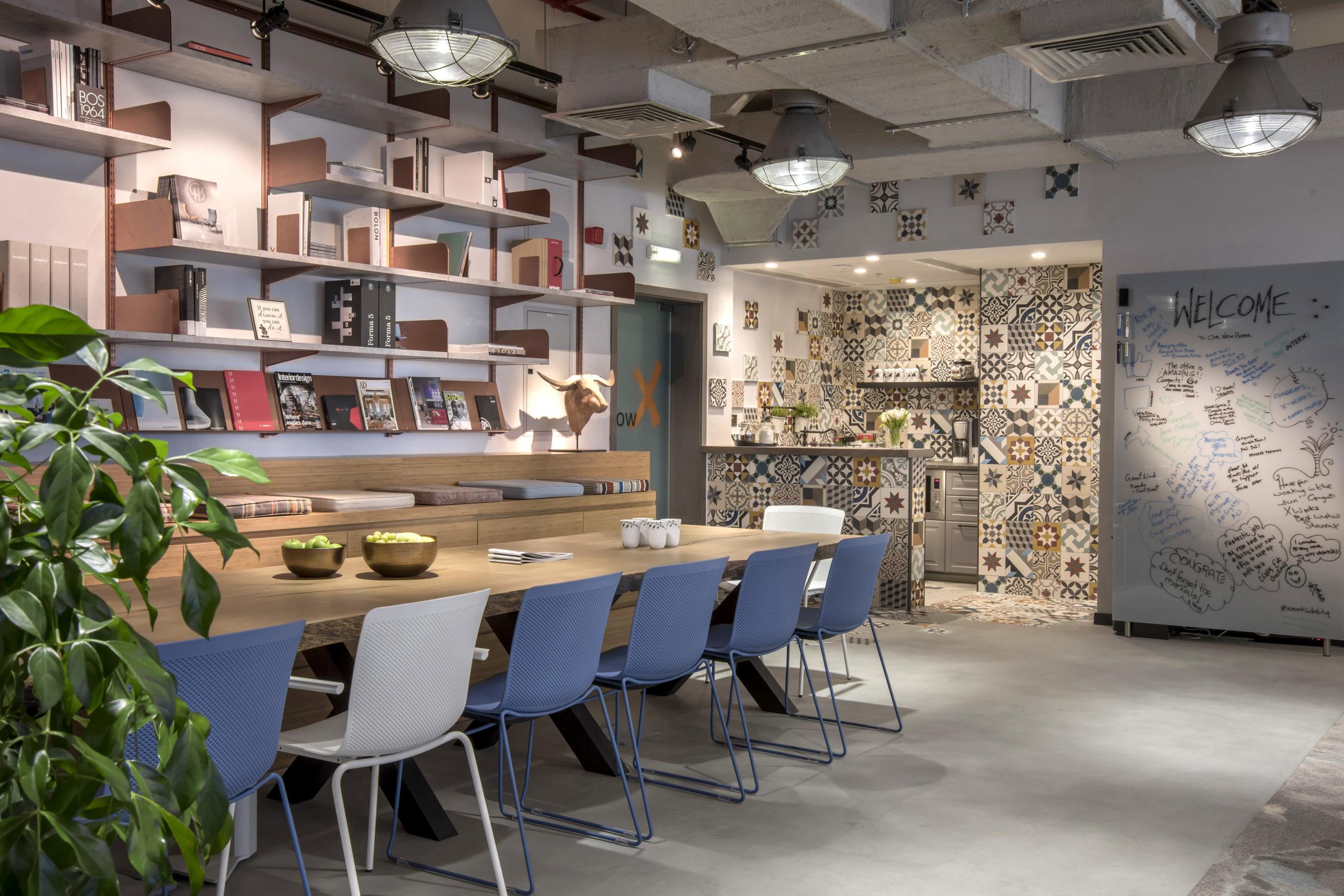 Worktech Dubai 2017