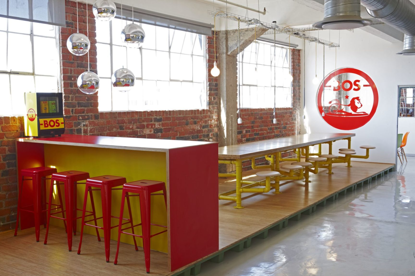 Food Beverage Designs Bos Office Woodstock Cape Town Love That Design