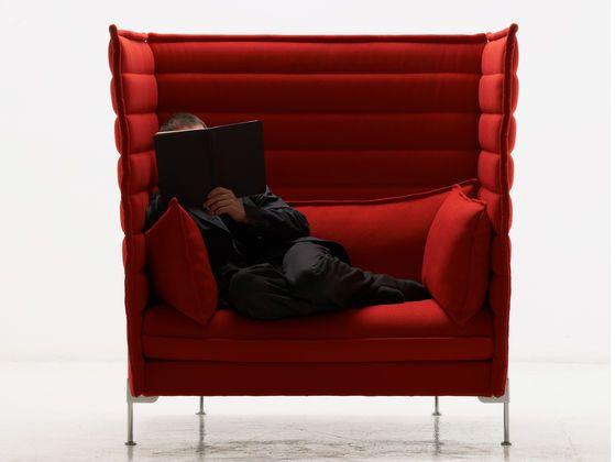 Alcove Sofa Love That Design