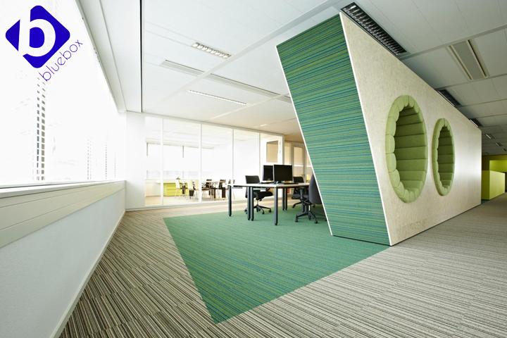 Interiors fit out contractors in dubai blue box interiors for Top 10 interior design companies dubai