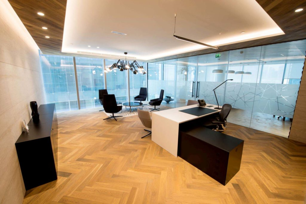 d3 office. D3 HQ By Eight Inc \u0026 Summertown Interiors Office R