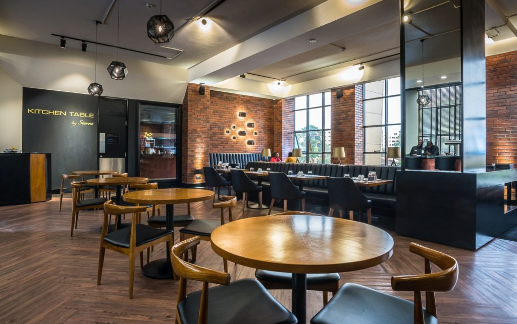 Restaurant designs sierra brasserie nairobi love that