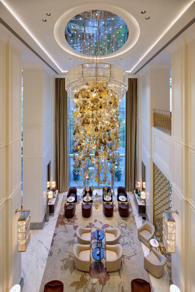 Hotel Designs The Address Boulevard Dubai Love That Design