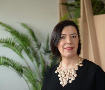 Dr. Virna Ramazzini, Regional Client Relationship Leader at Gensler