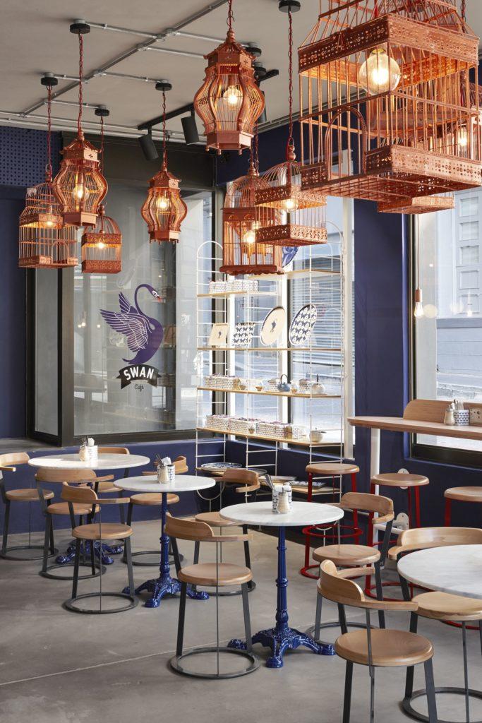 Restaurant designs swan café cape town love that design
