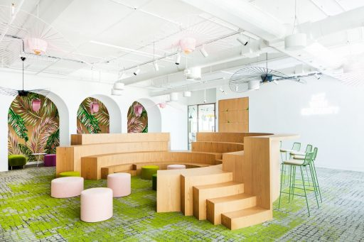 Tiered Seating Photographs Love That Design