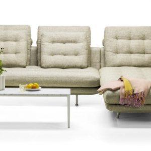 Vitra - Grand Sofa - 04