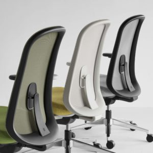 Herman Miller - Lino Chairs - 16