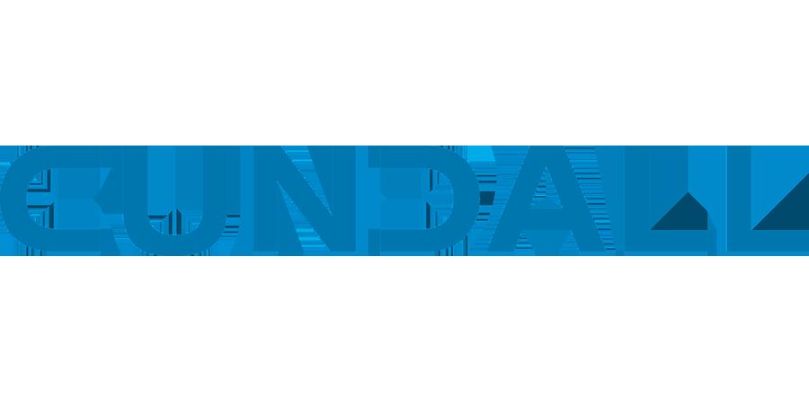 Cundall logo surge new