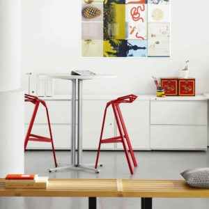 Herman Miller - Magis Stool_One011