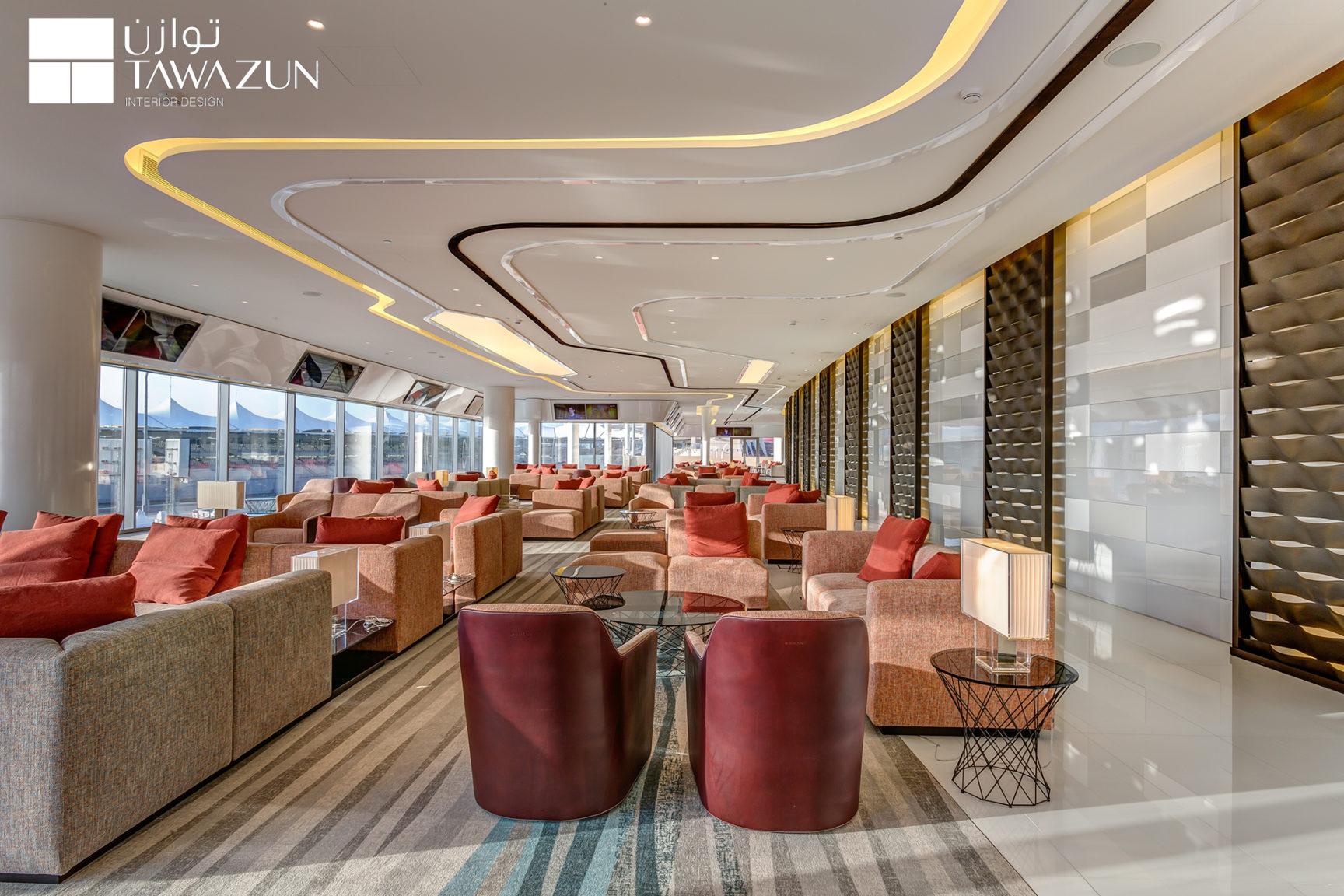 Interior Designers In Abu Dhabi Tawazun Speciality Consultancies Interior Design Love That Design