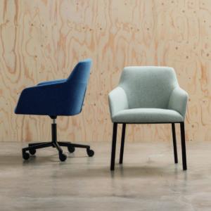 Andreu World - Alya - Chair - 31