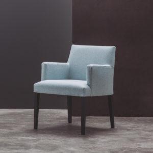 Andreu World - Anna - Chair - 11