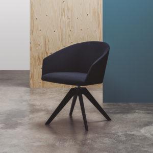 Andreu World - Brandy - Chair - 13