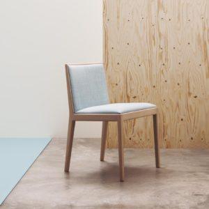 Andreu World - Carlotta - Chair - 12