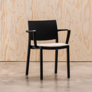 Andreu World - Duos - Chair - 02