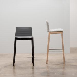 Andreu World - Flex Chair - Chair - 03