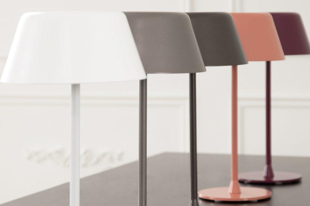 Teknion - Complements Desk Lamp - Desk Lamp - 01