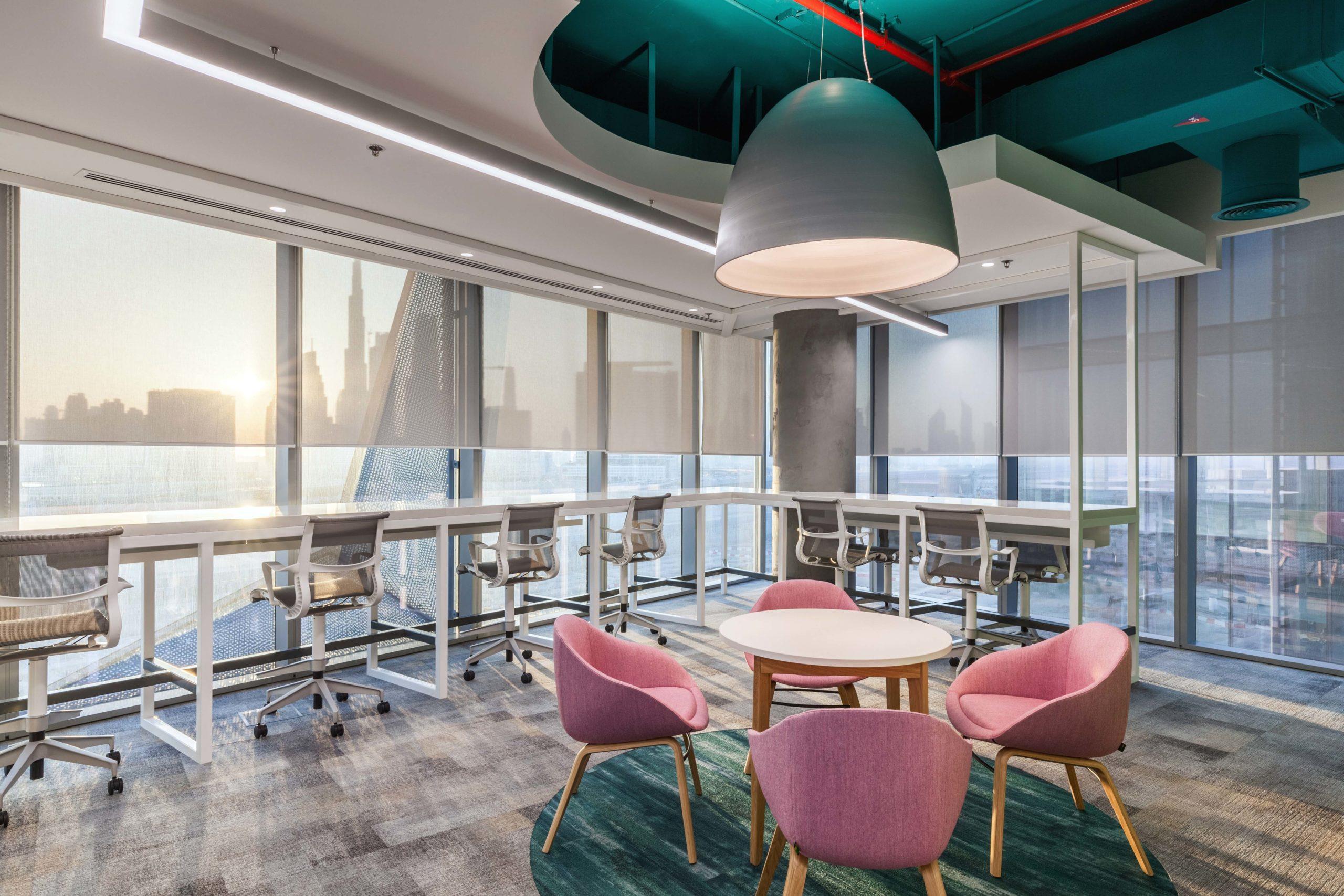 Design & Build Contractors, Interiors/Fit-out Contractors in Dubai